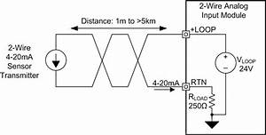 2-wire 4-20 Ma Sensor Transmitters  Background And Compliance Voltage  Part 1