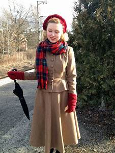 Best 25+ Vintage winter ideas on Pinterest | Vintage winter fashion 1950s christmas and 70s style