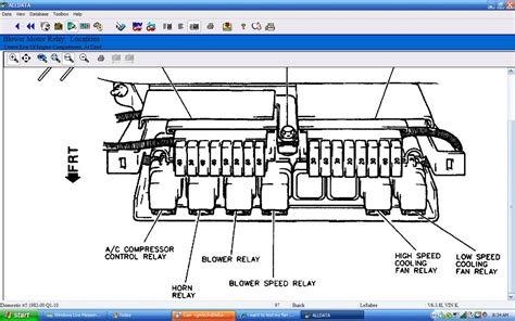 2006 Buick Lacrosse Fuse Box by 2006 Buick Lacrosse Fuse Box Buick Auto Wiring Diagram