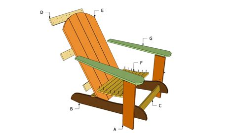 adirondack chair plans diy woodworking plans adirondack chair free plans free