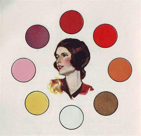 simple  color harmony tool glamour daze