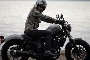 Moto Custom A2 : honda unveils new rebel 500 for 2017 autoevolution ~ Medecine-chirurgie-esthetiques.com Avis de Voitures