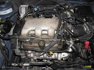 2002 Oldsmobile Alero Engine Diagram