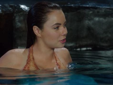 ivy latimer hot sexy leaked bikini latest  pictures