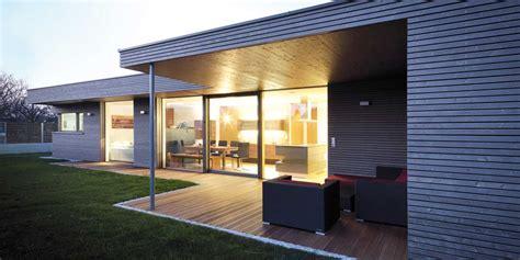 Moderne Leistbare Häuser by Alpina Haus Individuelle Holzh 228 User Aus 214 Sterreich
