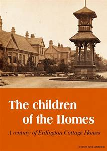 Aston Union Cottage Homes The Gardens, Erdington Erdington ...