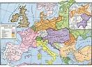 Treaty between Prussia (Bismarck) and Austria (William I ...