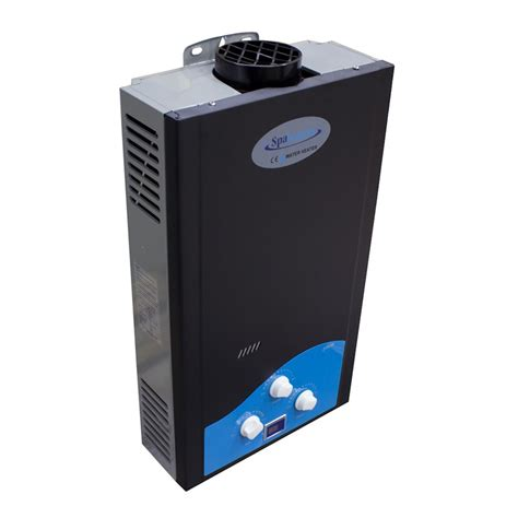 Gas Water Heater 24kw Spadealers