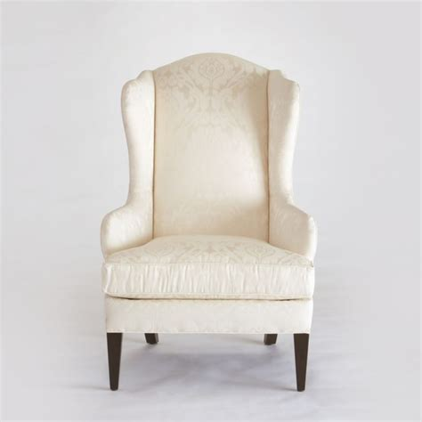 Ethan Allen Wingback Chairs by Armchairs The Flat Decoration