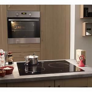 Lot table de cuisson induction FEI6230FBA + Four