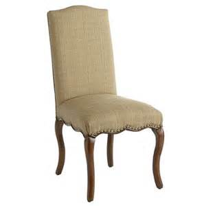 claudine dining chair hemp pier 1 imports