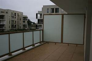 Brise Vue Pour Terrasse : atcs galerie photos ~ Dailycaller-alerts.com Idées de Décoration