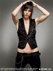 Katherine Moennig - The L Word Photo (73512) - Fanpop