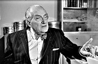Watch a 90-Minute Interview Between Fritz Lang and William ...