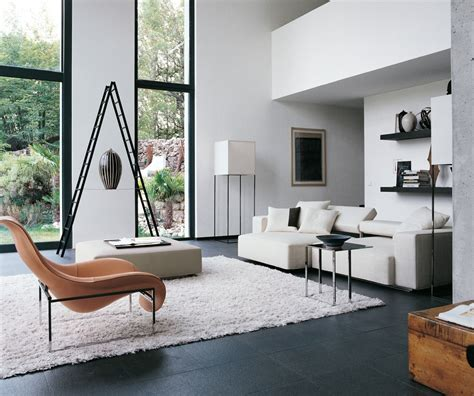 Contemporary Home Style By B&b Italia