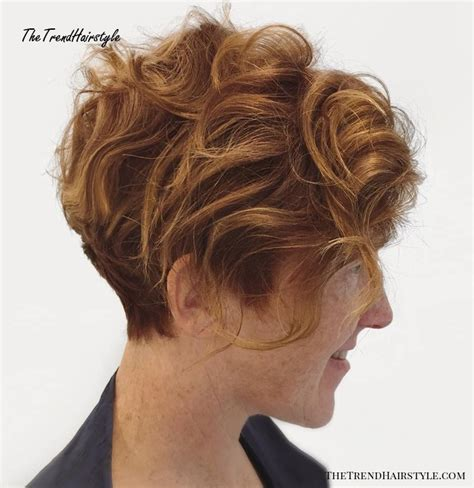 Razored Pixie with Balayage and Root Shadow 20 Flawless