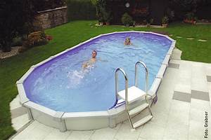 Schwimmbad Für Den Garten : einsteigen bitte g nstig zum eigenen schwimmbad schwimmbad zu ~ Sanjose-hotels-ca.com Haus und Dekorationen