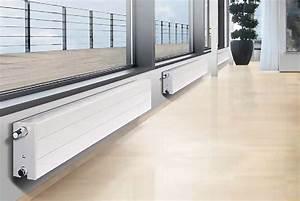 Radiateur Plinthe Castorama : radiateur plinthe electrique good zoom zoomez pour voir ~ Premium-room.com Idées de Décoration