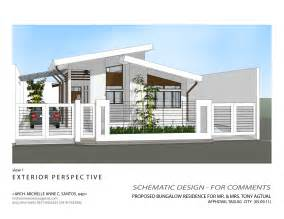 the simple home plan design modern house plans designs philippines house design ideas