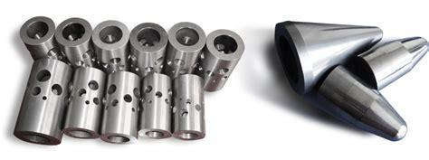 Carbide Valve Cores_carbide Wear Parts_letonnerre Rouge