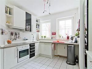 Küche Schwarz Hochglanz : neue kuechenfronten in hochglanz weiss und schwarz ~ Michelbontemps.com Haus und Dekorationen