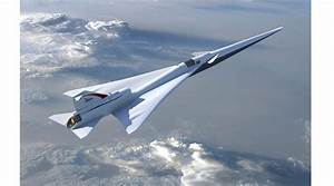 NASA's quieter supersonic jet closer to reality | The ...