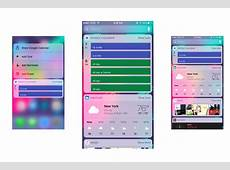 Google Calendar gets an iOS widget, nearly three years