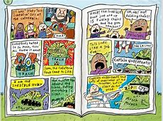 The Adventures of Captain Underpants — Geeks With Juniors