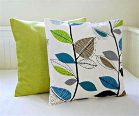 Decorative Pillows Teal Blue Lime Green Leaves Accent Lime Sem Texture Paint Exterior Shade Card Automotive Interior Drywall Over House Color Combinations Paints For Walls Crown Textured Cheap