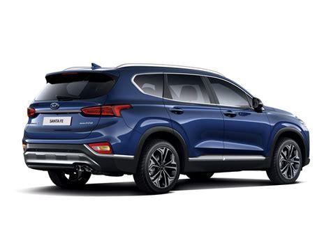 Hyundai Santa Fe 2018 Oficjalnie  Pełna Galeria Namasce