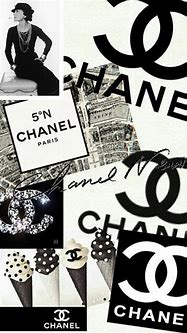 Chanel collage 3 wallpaper by societys2cent - f0 - Free on ...