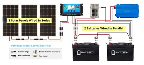 Solar Cell Wiring Diagram Pdf by Wiring Diagram Of Solar Power System Bookingritzcarlton Info