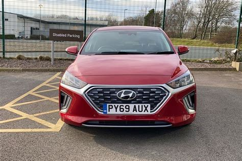 Prior to joining the ups store, michelle held various leadership roles for ford motor company, including in customer service, product development, strategy, sales, marketing and advertising. Used Hyundai IONIQ Premium SE 1.6GDi Plug-in Hybrid 5dr ...