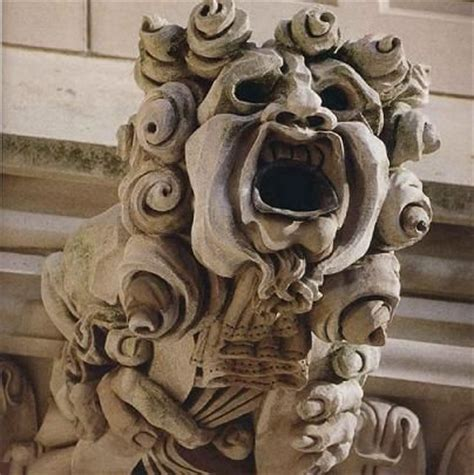 55 Best Images About Gargoyles On Pinterest  City College