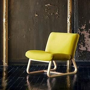 Petit Fauteuil Jaune : fauteuil la redoute nouveaut s du catalogue 2015 2016 ~ Teatrodelosmanantiales.com Idées de Décoration
