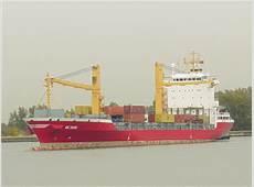 MSC Ships MSC G