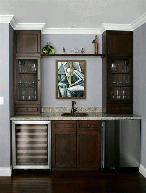 Man Cave Den  Wet Bar  Home Bar Ideas  Pinterest  Tvs