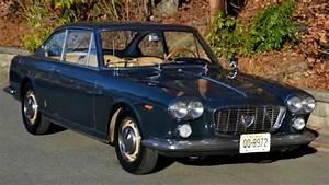 Lancia Flavia Cabriolet : 1964 lancia flavia pininfarina coupe youtube ~ Medecine-chirurgie-esthetiques.com Avis de Voitures