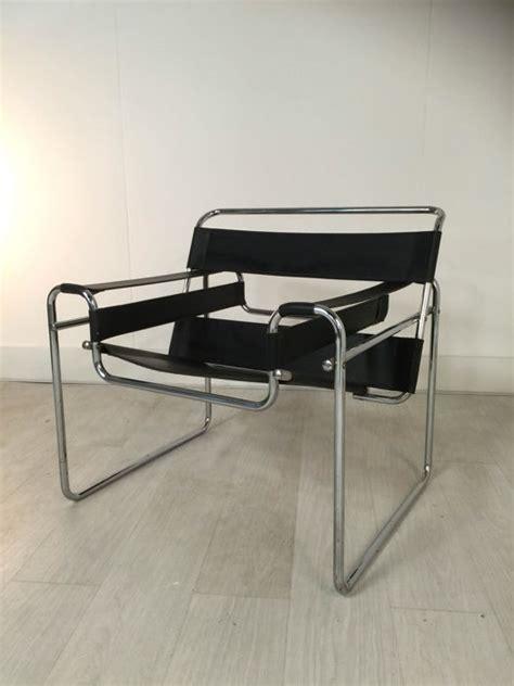 marcel breuer wassily fauteuil replica catawiki
