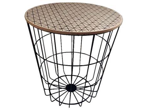 table bout de canape bout de canapé oriane vente de table et chaises de