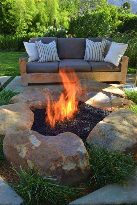 We did not find results for: Outdoor Concrete Fire Pits Poured | Backyard fire, Backyard landscaping plans, Fire pit backyard