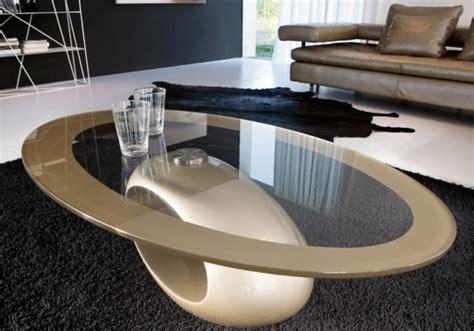 design couchtische die perfekt ins moderne wohnzimmer