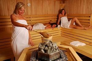 Construire Un Sauna : article le saviez vous saunas est ce bon pour la ~ Premium-room.com Idées de Décoration