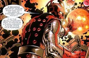 Silver Surfer vs High Evolutionary - Battles - Comic Vine