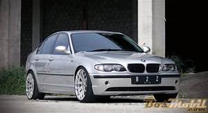 Bmw 318i E46 Modifikasi