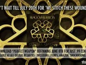 Perfect Weapon - Black Veil Brides - YouTube