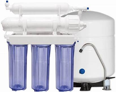 Osmosis Reverse System Water Ro Treatment Systems