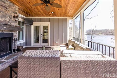 craftsman open floor plans cottage style house plan screened porch by max fulbright