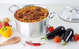 sq professional cookware galaxis range taurus casserole set