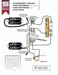 3 Way Blade